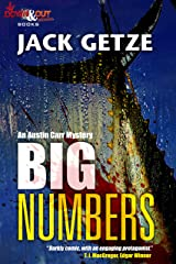 Big Numbers (Austin Carr Mystery Book 1) Kindle Edition