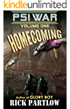 Homecoming (Psi War Book 1)