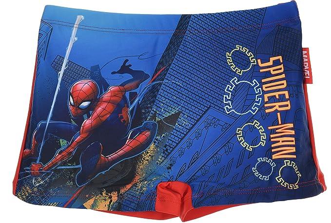 757ee4d0c Bañador boxer de Spiderman 3 años: Amazon.es: Ropa y accesorios
