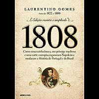 1808 – Como uma rainha louca, um príncipe medroso e uma corte corrupta enganaram Napoleão e mudaram a História de…