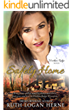 Safely Home: A Christian Story of Facing the Past and Embracing the Future (Watkins Ridge Book 1)