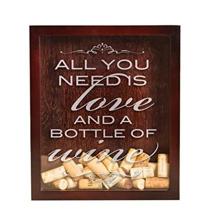 Amazon Everything Etched Wine Cork Wood Drop Box Cute Quote Delectable Download Smoking Wan Quotes