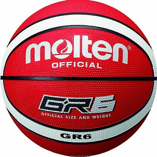 3 opinioni per molten Palla da basket