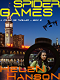 SPIDER GAMES: A Cruise FBI Thriller (The Cruise FBI Thriller Series Book 2)