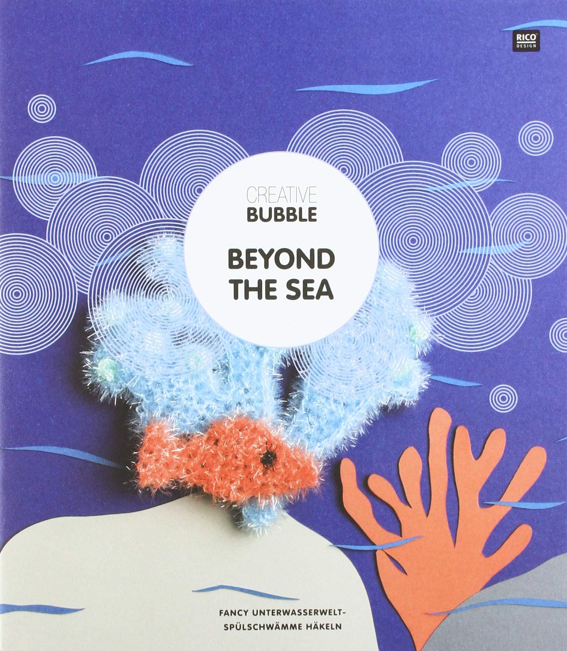 Amazonfr Creative Bubble Beyond The Sea Rico Design Gmbh Co