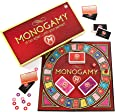 Monogamy Board Game by Creative Conceptionsl Llc