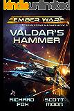 Valdar's Hammer (Terran Strike Marines Book 3)