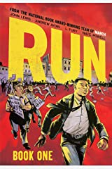 Run: Book One Kindle Edition