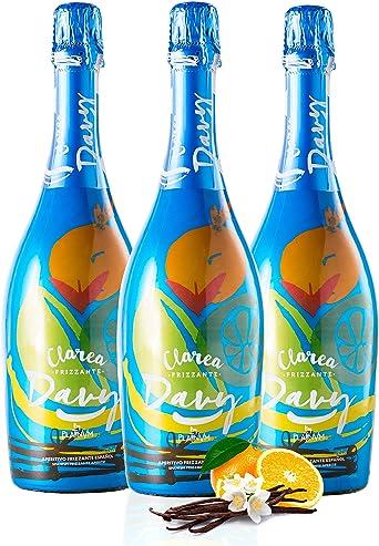 Pack Sangría Blanca Premium DAVY - Oferta 3X2: Amazon.es: Alimentación y bebidas