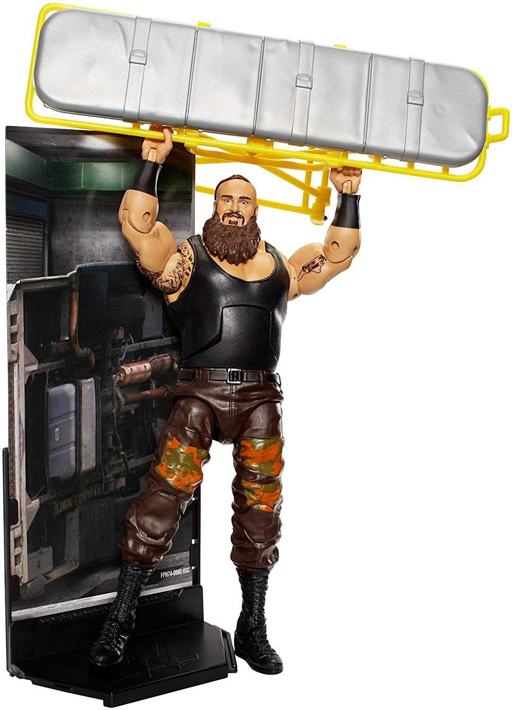 WWE Elite Collection Kofi Kingston Action Figure