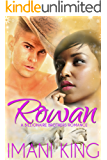 Rowan: A Billionaire Brothers Romance (The Corbett Billionaire Brothers)