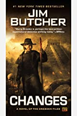 Changes (The Dresden Files, Book 12) Kindle Edition