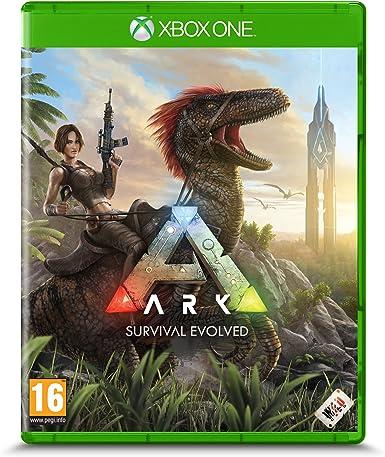 Ark: Survival Evolved - Xbox One [Importación italiana]: Amazon.es ...