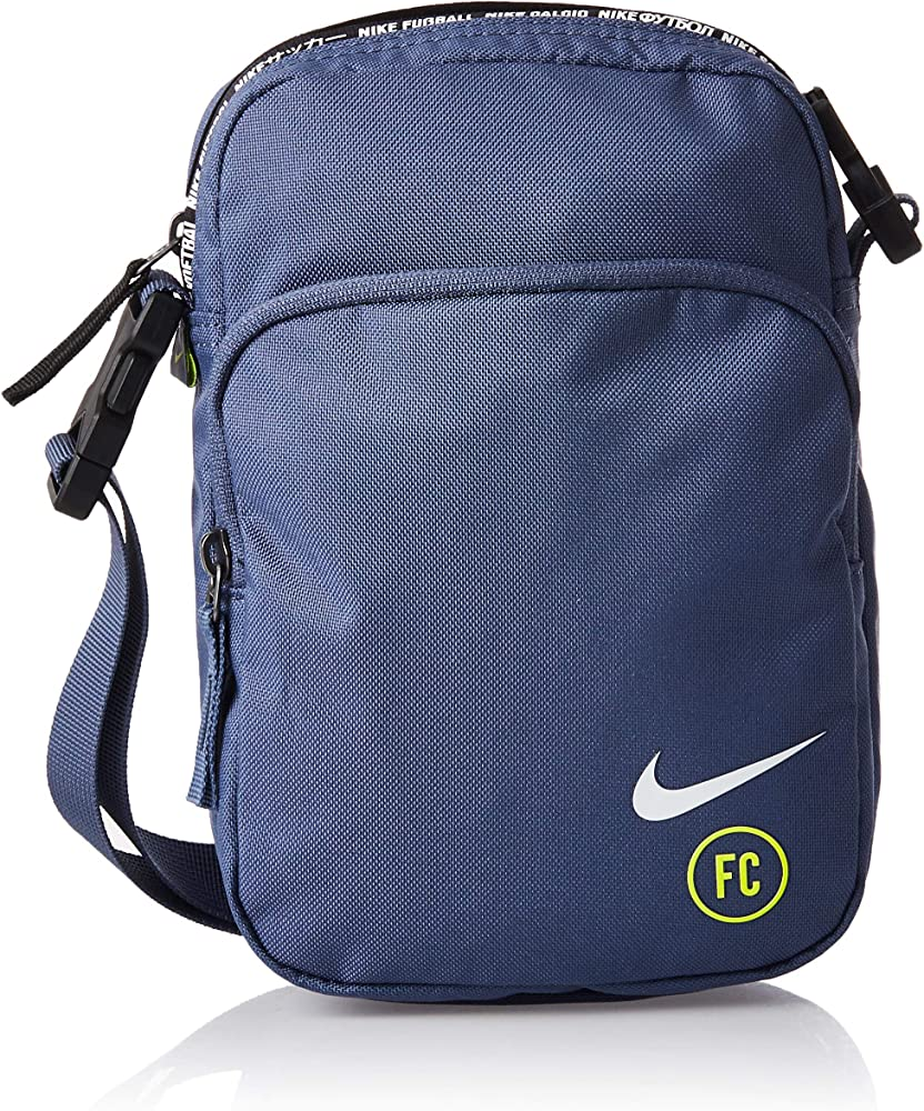 Nike bolsita Azul: Amazon.es: Equipaje