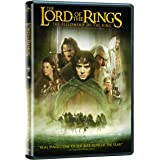 The Lord of the Rings: The Fellowship of the Ring (Theatrical Version)