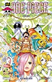 One Piece - Édition originale - Tome 85: Menteur