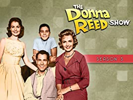 Amazon com: The Donna Reed Show: Donna Reed, Carl Betz