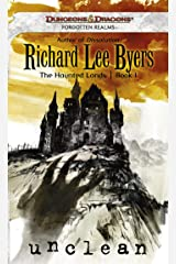 Unclean: The Haunted Lands, Book I Kindle Edition