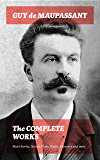 The Complete Works: Short Stories, Novels, Plays, Poetry, Memoirs and more: Original Versions of the Novels and Stories in French, An Interactive Bilingual ... by Tolstoy, Joseph Conrad and Henry James