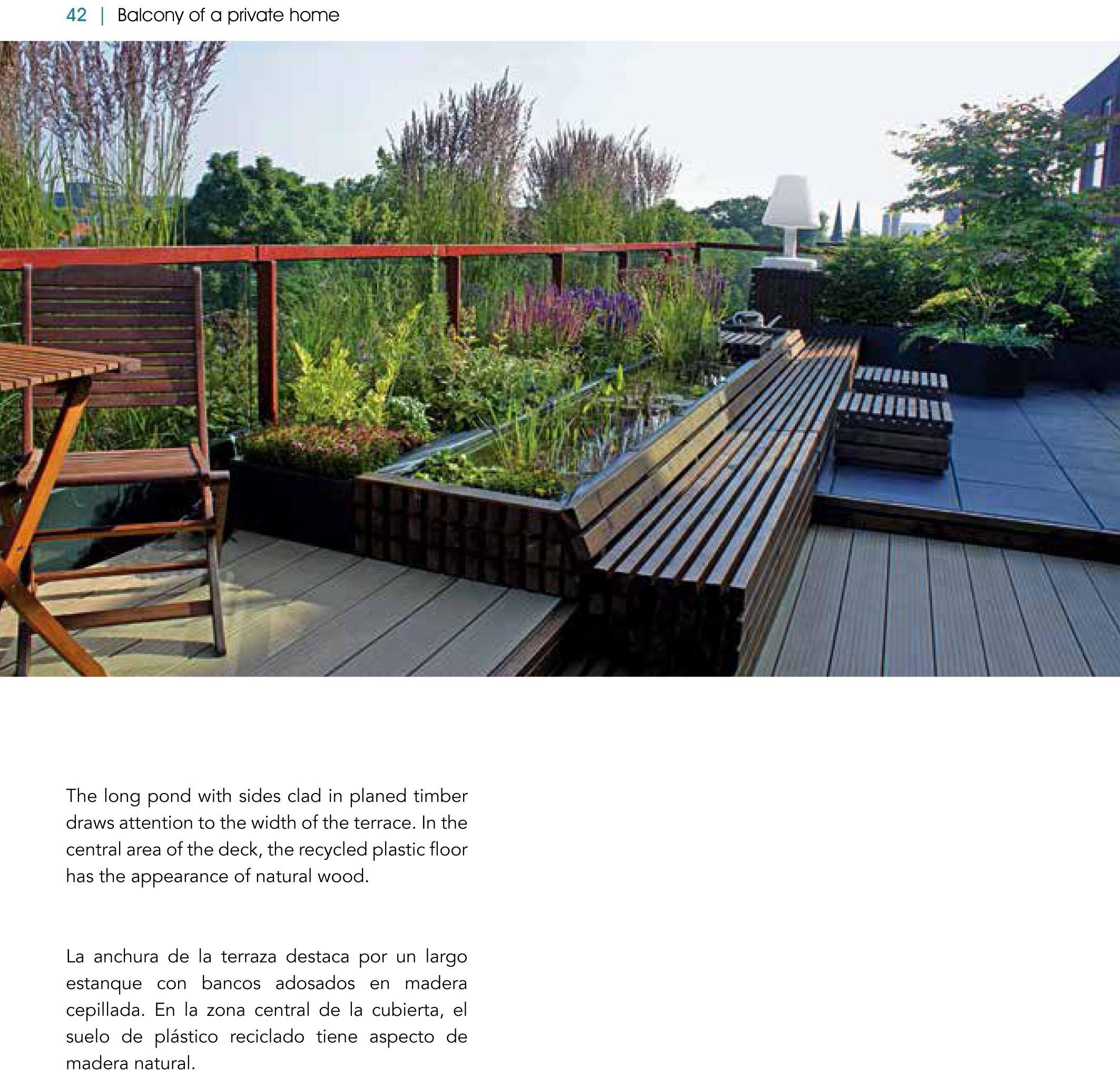 Gardens Ideas Details Residential Architecture Amazon