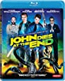 John Dies At The End [Blu-ray]
