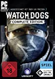 Watch Dogs Complete Edition [PC Code - Uplay]