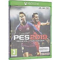 KONAMI PES 2019 Xbox One