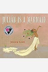 Julián Is a Mermaid Kindle Edition
