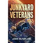 Junkyard Veterans (Junkyard Pirate Book 4)