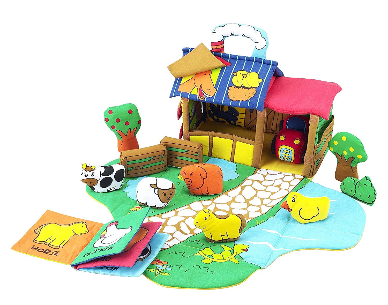 Farm House fluffy (japan import)