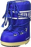 Moon-boot Nylon, Stivali Invernali Unisex – Bambini