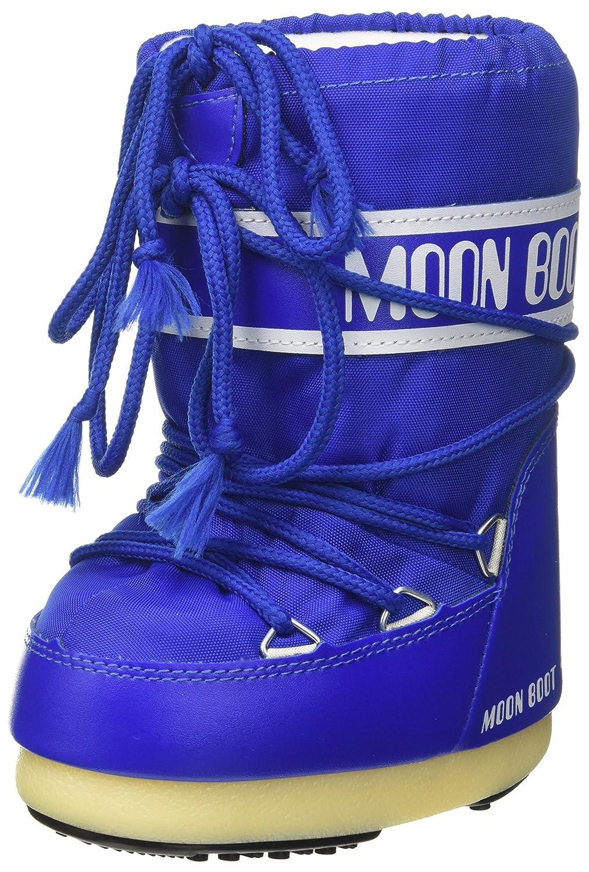 Moon Boot Nylon 14004400 B00KW40ZPO - Moon Bottes de Neige - - Mixte Enfant Bleu 0aece04 - fast-weightloss-diet.space