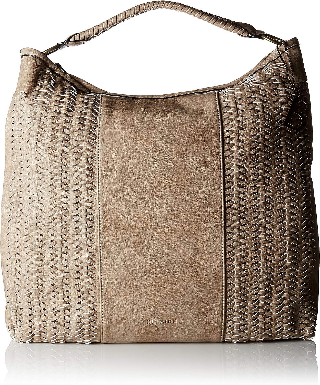 Bulaggi Womens Britt Hobo Shoulder Bag