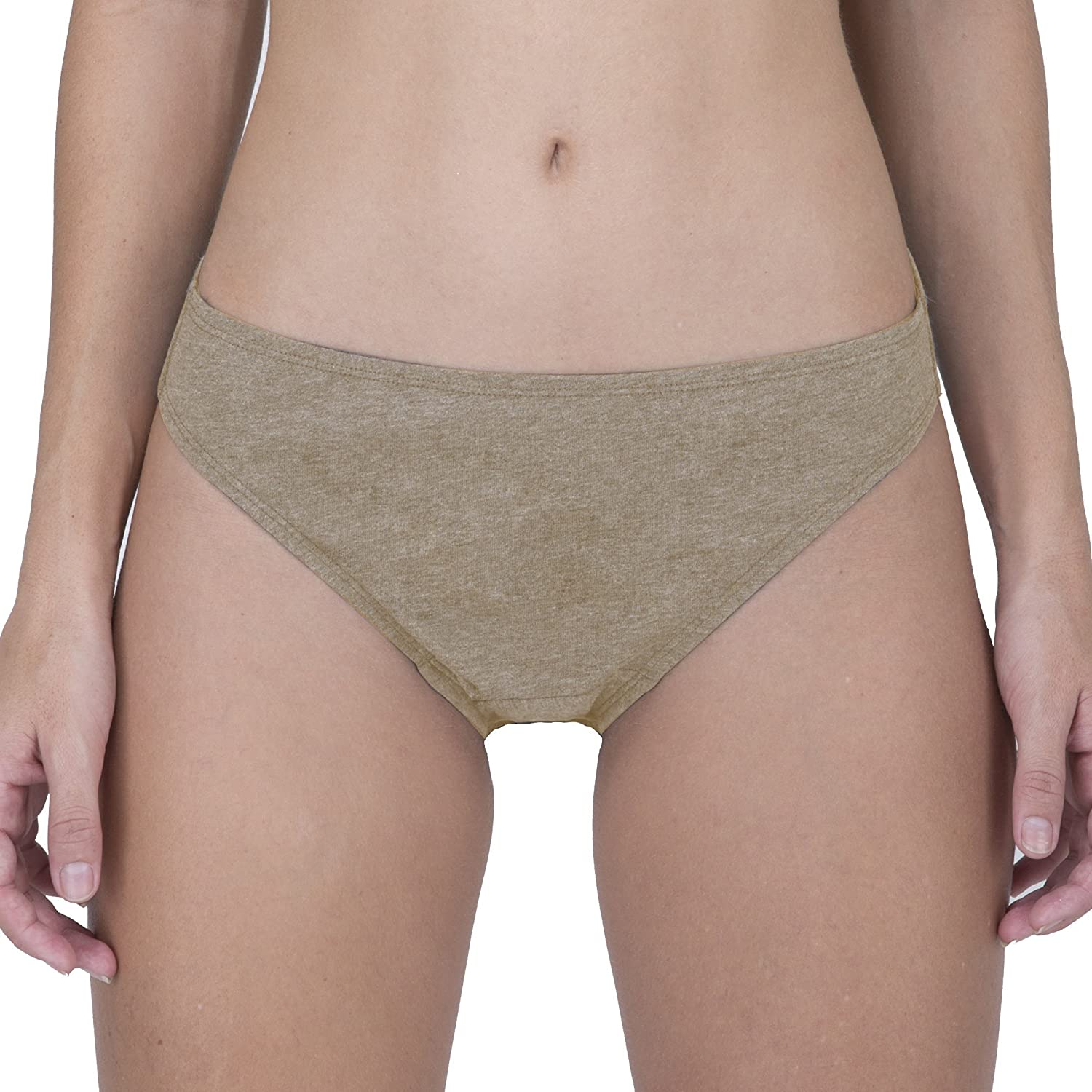 Women's Low-rise Contoured Brief Color (2 pack) W22205