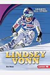 Lindsey Vonn (Sports All-Stars) Paperback