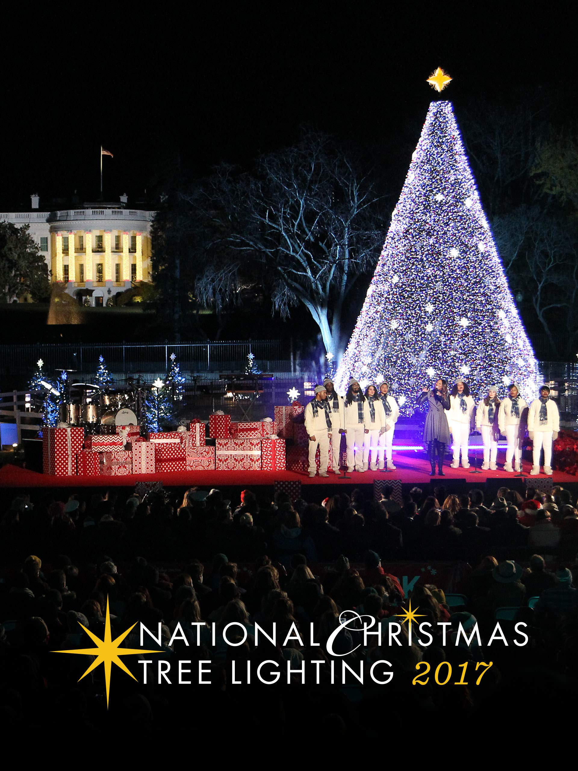 National Christmas Tree Lighting.Amazon Com National Christmas Tree Lighting Hallmark Channel