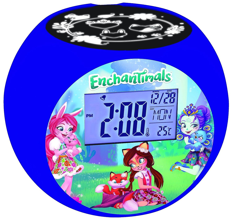 Multicolore Lexibook Radio-R/éveil Barbie RL975BB
