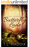 Butterfly Lane (Firefly Hollow series Book 2)