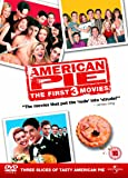 American Pie: The Threesome [DVD]