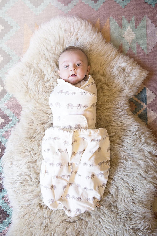 0cec4cdd665 Ergobaby original swaddler elephant baby jpg 1000x1500 Ergo baby swaddle  review