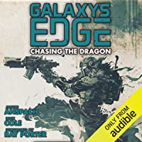 Chasing the Dragon: Galaxy's Edge: Contracts & Terminations