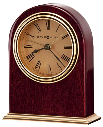 Howard Miller 645 287 Parnell Table Clock By