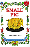 Small Pig (I Can Read Level 1)