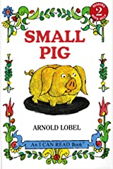 Small Pig (I Can Read Level 1) Kindle Edition