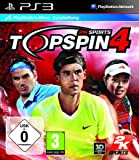 Take-Two Interactive  Top Spin 4, PS3