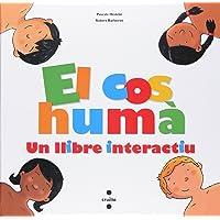 El cos humà, un llibre interactiu