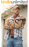 Lost Chances (Lost Series Book 1)