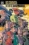DC Comics: The Art of Darwyn Cooke
