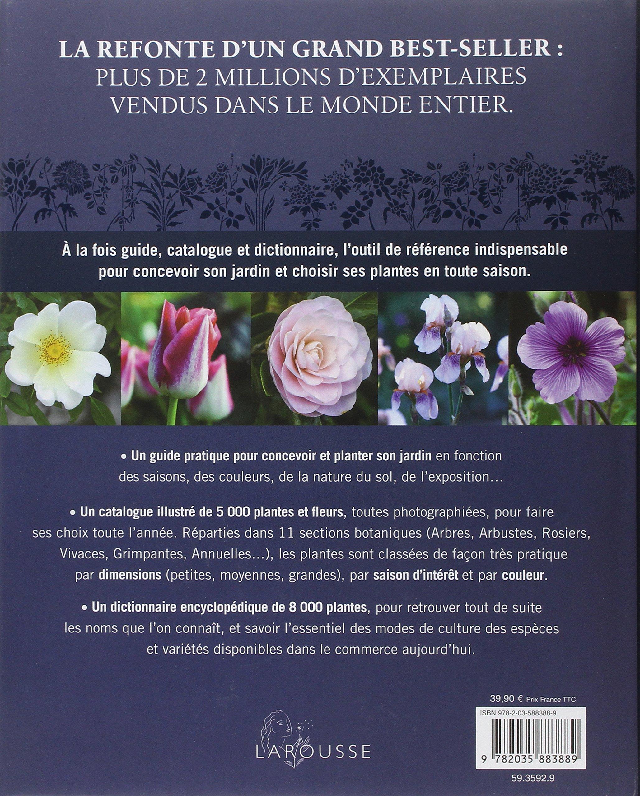 plante et jardin catalogue