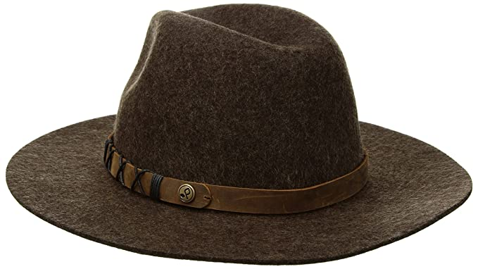 5f4e0bec031 Amazon.com  pistil Women s Soho Wide Brim Hat